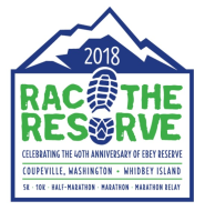 Race the Reserve 2018