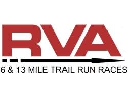 RVA 6ish and 13ish MILE TRAIL RUNS