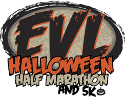 Virtual Race - EVL Halloween Half Marathon & 5k