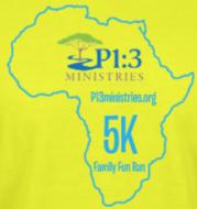 Missions for Mozambique 5K Family Fun Run/ Walk