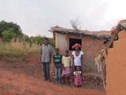 P1:3 Ministries, Malawi Missions Family and Pet Fun Run/Walk 5K