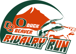 Duck Beaver Rivalry Run