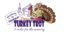 8th Annual Turkey Trot For The Memory