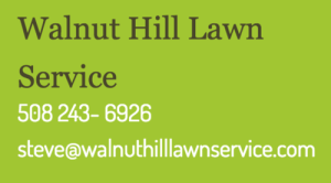 Walnut Hill Lawn Service