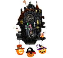 Halloween Pumpkin Run : Cuckoo Clock Horror House 13.1/10k/5k/1k  Virtual Run
