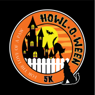 For the Love of A Paw Howl-O-Ween 5k & Kids Fun Run