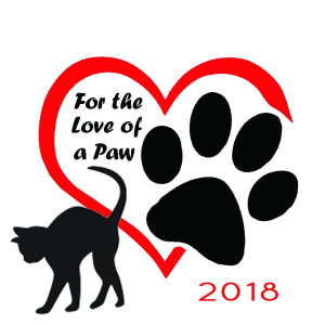 For the Love of a Paw