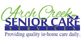 Arch Creek Senior Care Services