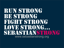 SEBASTIANSTRONG 5K Run/Walk