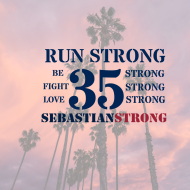2020 SEBASTIANSTRONG 5K | Bike Ride | All Wheels