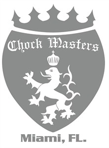 Chock Masters, Inc.