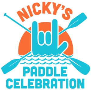Nicky's Paddle Celebration