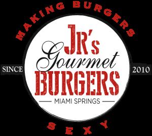 JRs Gourmet Burgers