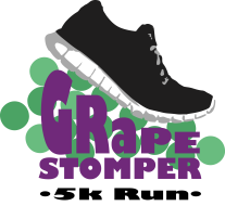 Grape Stomper 5K