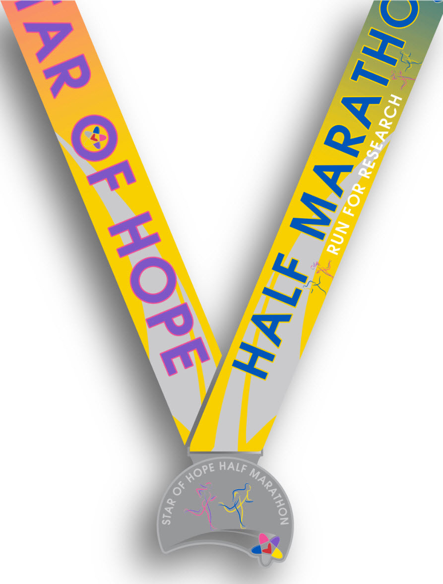 2020 Star of Hope Half Marathon
