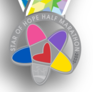 2020 Star of Hope Half Marathon-CANCELLED