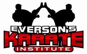 Everson's Karate