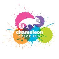 Chameleon Color Run