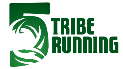 5 Tribe 5K: Wolfe Park Trail Race