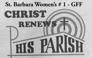 St. Barbara - CHRP