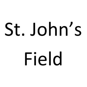 St. John's Field