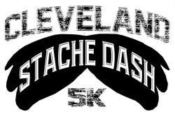 Cleveland Stache Dash 5K