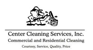 Center Cleaning Services