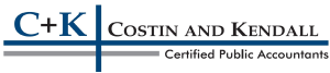 Costin and Kendall Certified Public Accountants