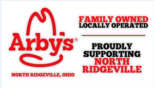 Arby's of North Ridgeville