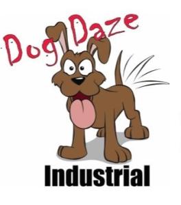Dog Daze Industrial