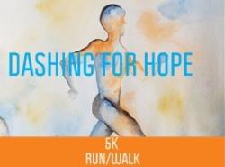 Dashing For Hope 5K Run/Walk