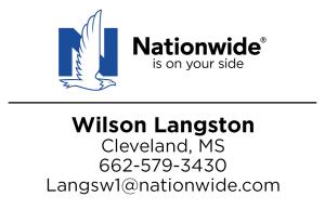 Nationwide Ins / Wilson Langston