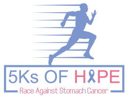 5Ks of Hope: Race Against Stomach Cancer