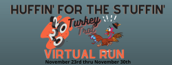 City of Lincoln Turkey Trot