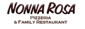 Nonna Rosa Pizzeria & Family Restaurant