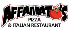 Affamato's Pizza