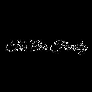 The Orr Family