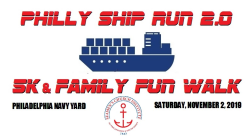 Philly Ship Run