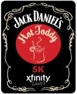 Jack Daniel's Hot Toddy 5k - Philadelphia