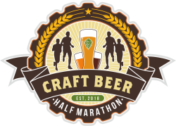 Craft Beer Half Marathon & 5 Miler
