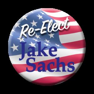 Jake Sachs Campaign