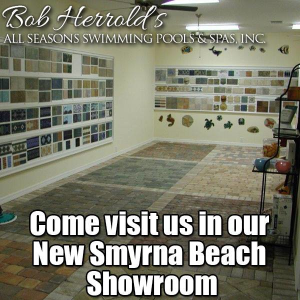 Bob Herrold's All Seasons Swimming Pools & Spas Inc.