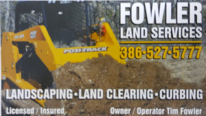 Fowler Land Services