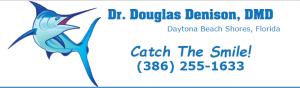Dr. Douglas Denison, DMD