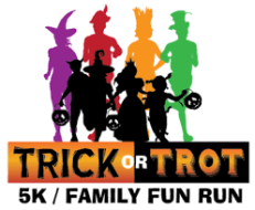 Trick or Trot 5K and Monster Mile