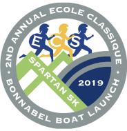 2nd Annual Ecole Classique Spartan 5k and Half Mile Kids' Fun Run