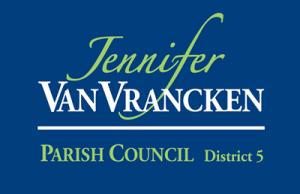 Jennifer Van Vrancken