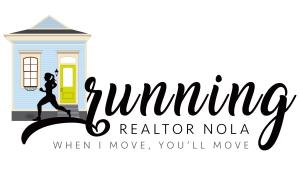 Running Realtor NOLA