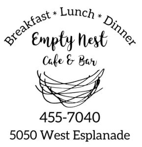 Empty Nest Cafe