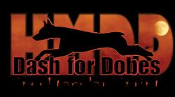 Hand Me Down Dobes - Dash for Dobes Spooktacular Sprint